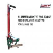 Klammerverktyg 590.738 CP