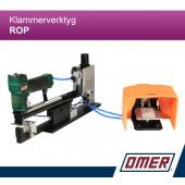 Klammerverktyg ROP
