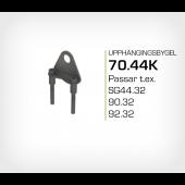Upphängningsbygel 70.44K